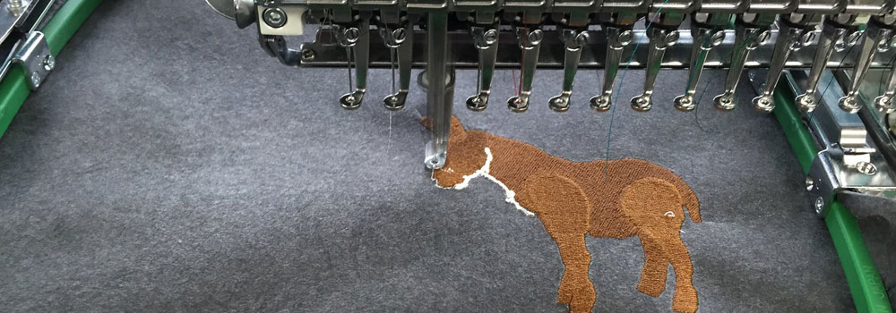 Pro Embroidery